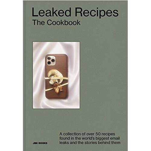 - Leaked recipes the cookbook /anglais - Preis vom 10.05.2021 04:48:42 h