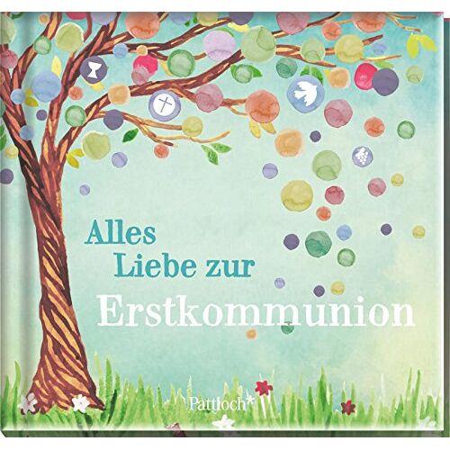 - Alles Liebe zur Erstkommunion - Preis vom 19.10.2020 04:51:53 h