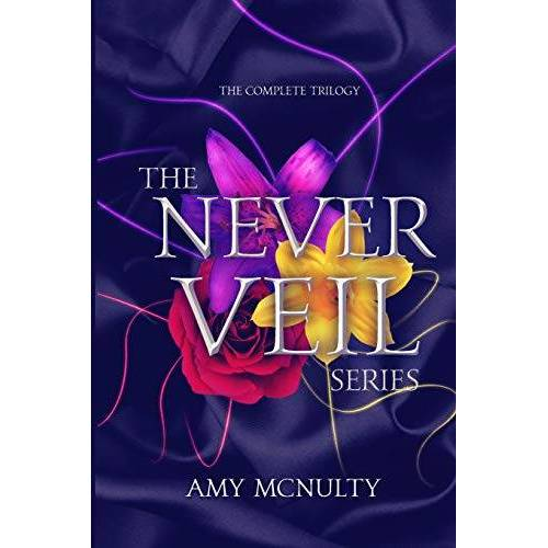 Amy McNulty - The Never Veil Series: Nobody's Goddess, Nobody's Lady, and Nobody's Pawn - Preis vom 28.02.2021 06:03:40 h