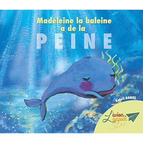 - Madeleine la baleine a de la peine - Preis vom 01.03.2021 06:00:22 h