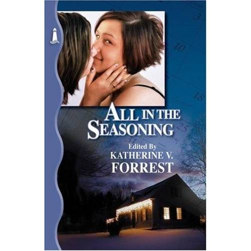 Forrest, Katherine V. - All in the Seasoning - Preis vom 14.04.2021 04:53:30 h