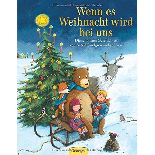 - Wenn es Weihnacht wird bei uns: Die schönsten Weihnachtsbilderbücher zum Vorlesen - Preis vom 07.09.2020 04:53:03 h