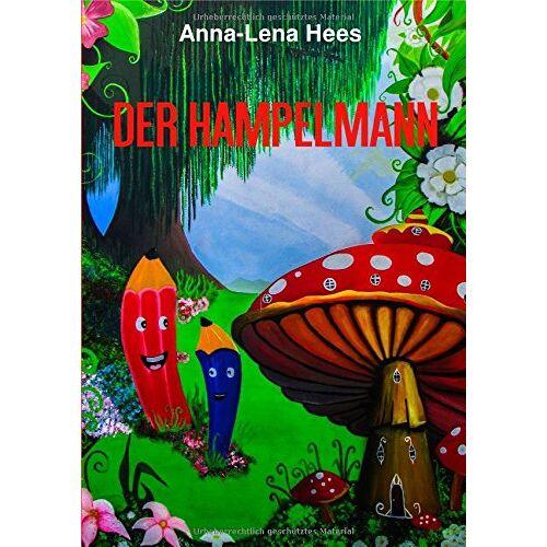 Anna-Lena Hees - Der Hampelmann - Preis vom 20.10.2020 04:55:35 h