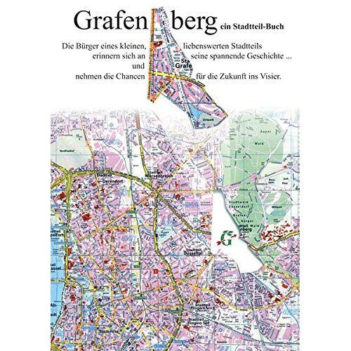 Bürger-Verein Düsseldorf-Grafenberg von 1903 - Grafenberg ein Stadtteilbuch - Preis vom 13.04.2021 04:49:48 h