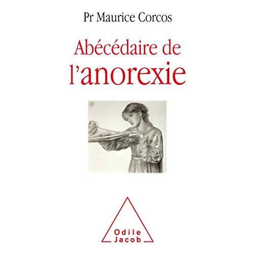 - Abécédaire de l'anorexie (OJ.SANTE VIE PR) - Preis vom 15.04.2021 04:51:42 h