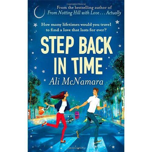 Ali McNamara - Step Back in Time - Preis vom 12.04.2021 04:50:28 h