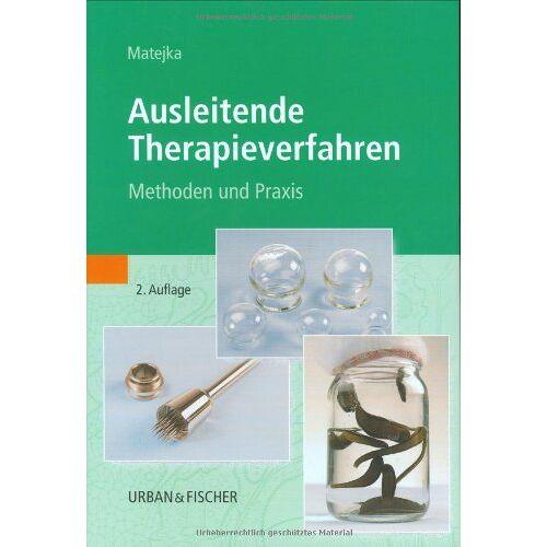 Rainer Matejka - Ausleitende Therapieverfahren: Methoden und Praxis - Preis vom 22.10.2020 04:52:23 h