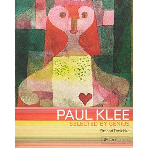 Paul Klee - Paul Klee: Selected by Genius (Art Flexi) - Preis vom 23.02.2021 06:05:19 h