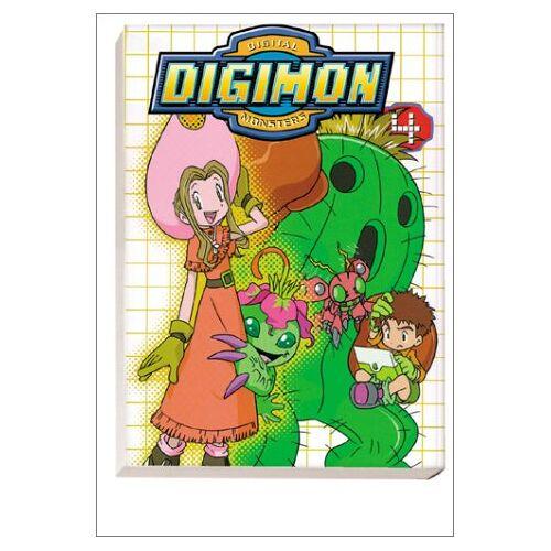 - Digimon, Bd.4, Showdown auf der File Insel - Preis vom 26.01.2021 06:11:22 h