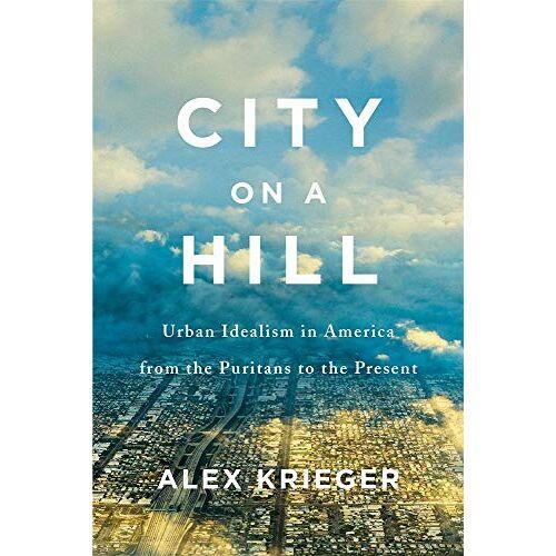 Alex Krieger - Krieger, A: City on a Hill - Preis vom 26.01.2021 06:11:22 h