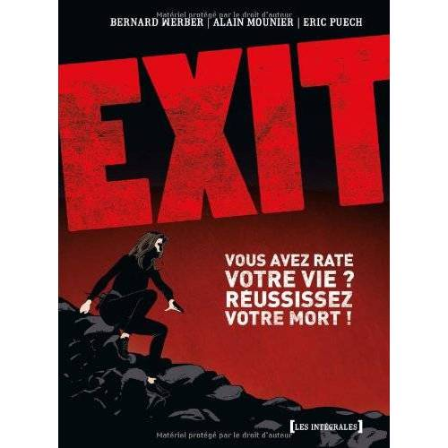 Bernard Werber - Exit, Tome 3 : - Preis vom 21.10.2020 04:49:09 h