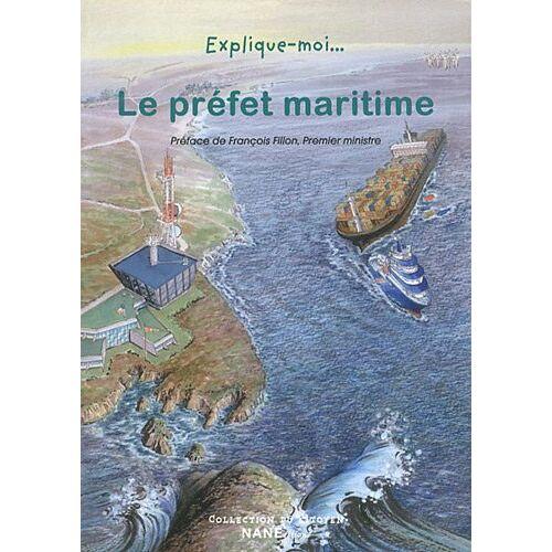 Margerie, Dominique de - Explique-moi. Le préfet maritime - Preis vom 26.01.2021 06:11:22 h