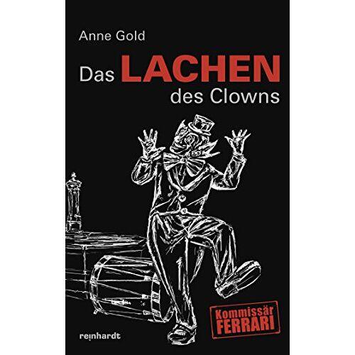 Gold - Das Lachen des Clowns - Preis vom 16.01.2021 06:04:45 h