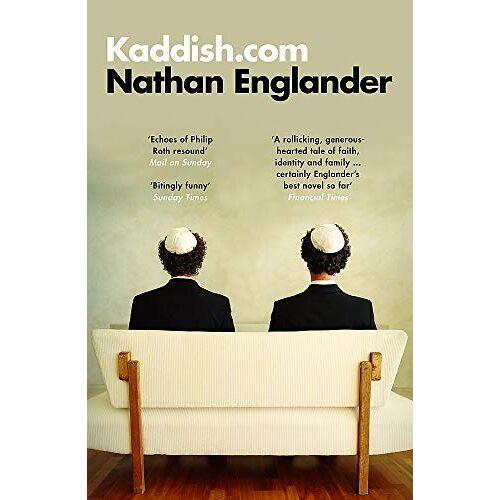 Nathan Englander - Kaddish.com - Preis vom 25.02.2021 06:08:03 h