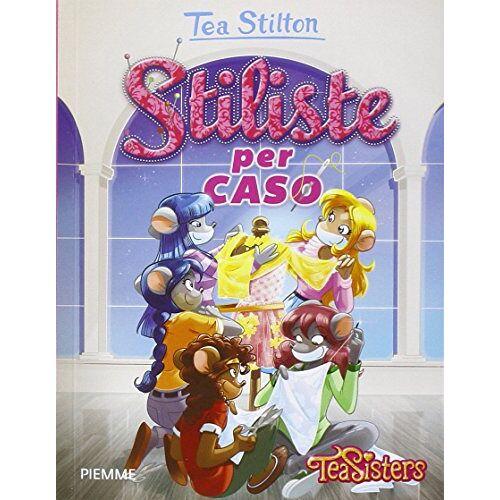 Tea Stilton - Stiliste per caso - Preis vom 21.01.2021 06:07:38 h