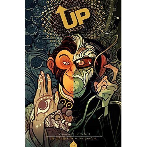 Ulf Graupner - Das UPgrade 3: Sie bringen mir Susan zurück. - Preis vom 11.04.2021 04:47:53 h