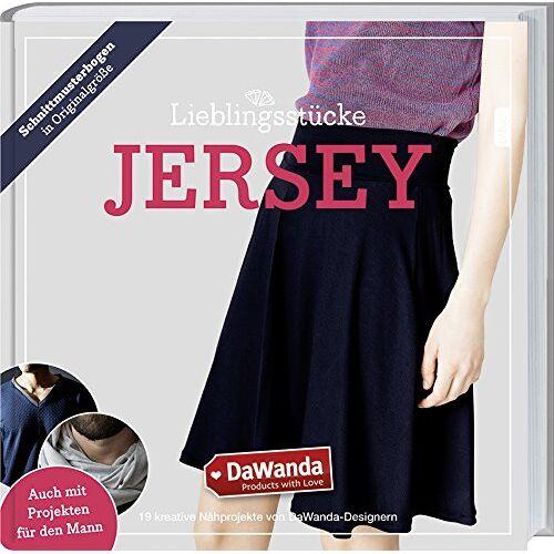 DaWanda - DaWanda Lieblingsstücke Jersey - Preis vom 21.10.2020 04:49:09 h