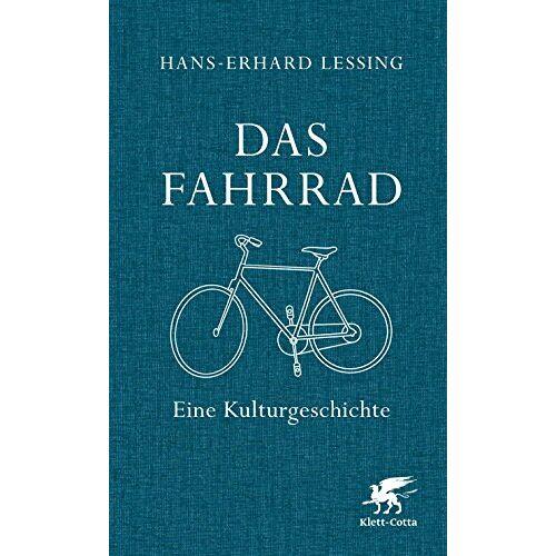 Hans-Erhard Lessing - Das Fahrrad: Eine Kulturgeschichte - Preis vom 03.05.2021 04:57:00 h