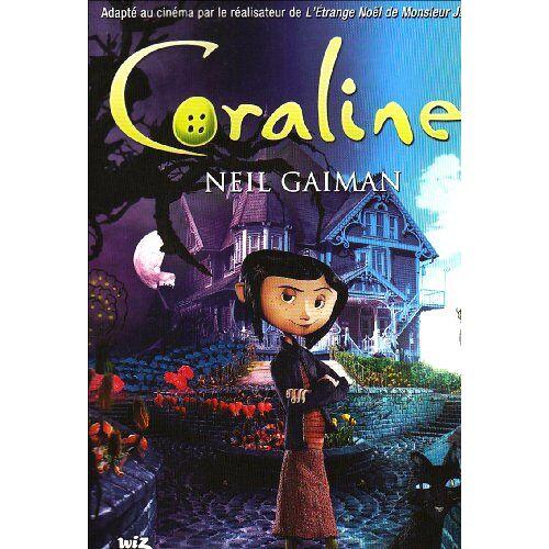 Neil Gaiman - Coraline - Preis vom 07.05.2021 04:52:30 h