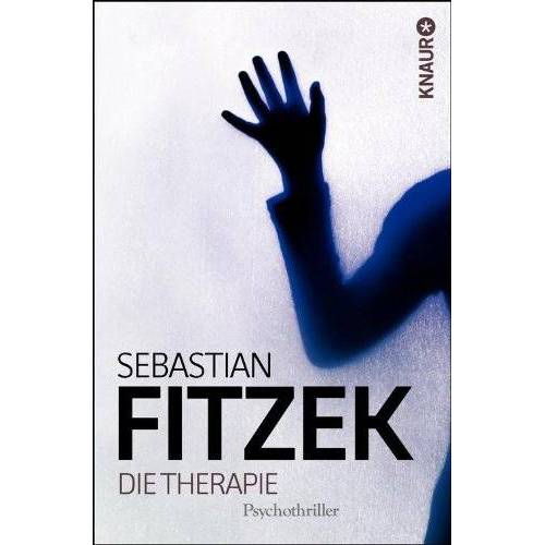Sebastian Fitzek - Die Therapie - Preis vom 30.10.2020 05:57:41 h