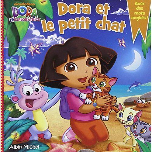 Dora - Dora et le petit chat - Preis vom 10.05.2021 04:48:42 h