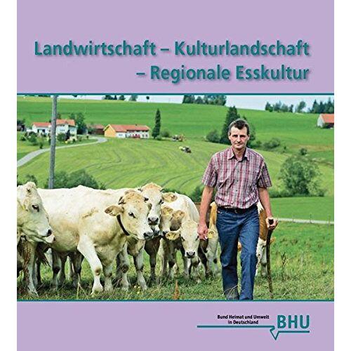 Gotzmann, Inge Dr. (Inh.) - Landwirtschaft - Kulturlandschaft - Regionale Esskultur - Preis vom 13.05.2021 04:51:36 h