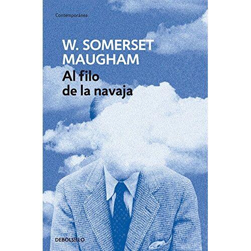 Maugham, W. Somerset - El filo de la navaja (CONTEMPORANEA, Band 26201) - Preis vom 20.10.2020 04:55:35 h