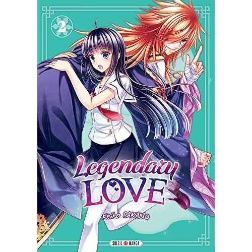 - Legendary Love, Tome 2 : - Preis vom 24.01.2021 06:07:55 h