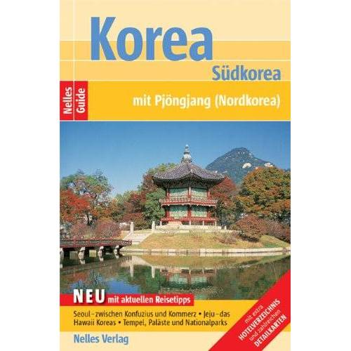 Oliver Fülling - Korea: Südkorea mit Pjöngjang (Nordkorea) - Preis vom 20.01.2021 06:06:08 h