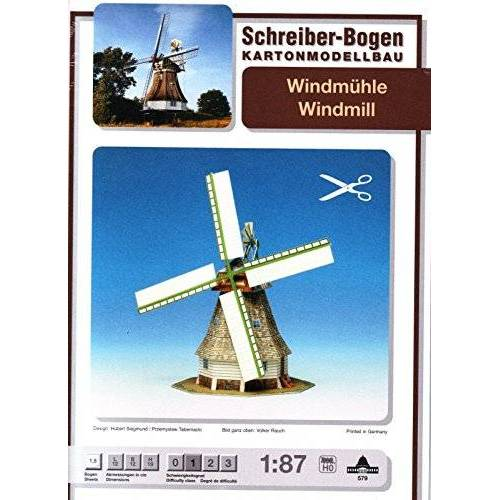 - Windmühle - Preis vom 18.10.2020 04:52:00 h