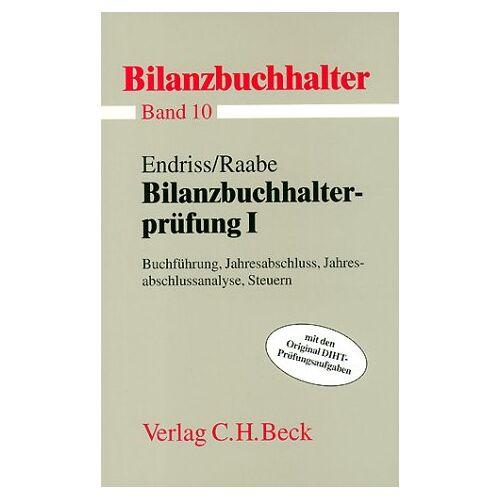 Eichholz, Reinhold E. - Bilanzbuchhalter, 11 Bde., Bd.10, Bilanzbuchhalterprüfung - Preis vom 14.01.2021 05:56:14 h