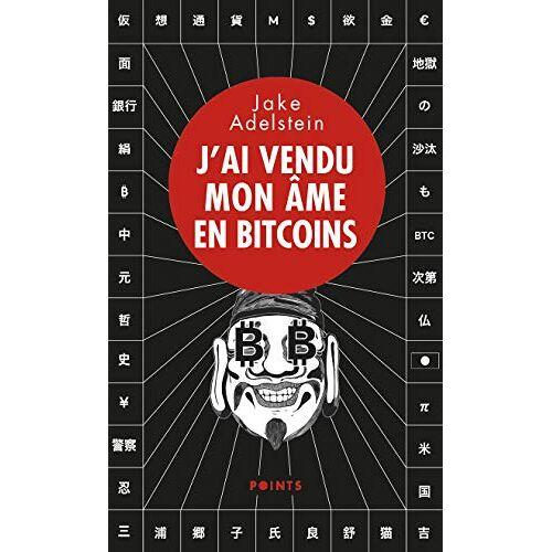 - J'ai vendu mon âme en bitcoins (Points policiers) - Preis vom 21.10.2020 04:49:09 h