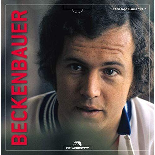 Christoph Bausenwein - Beckenbauer - Preis vom 08.05.2021 04:52:27 h
