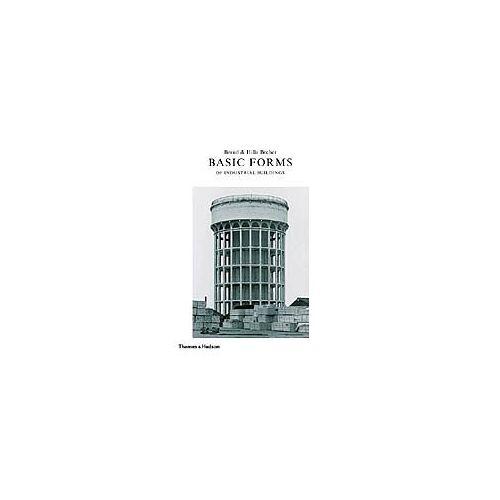 Bernd Becher - Basic Forms of Industrial Buildings - Preis vom 27.02.2021 06:04:24 h