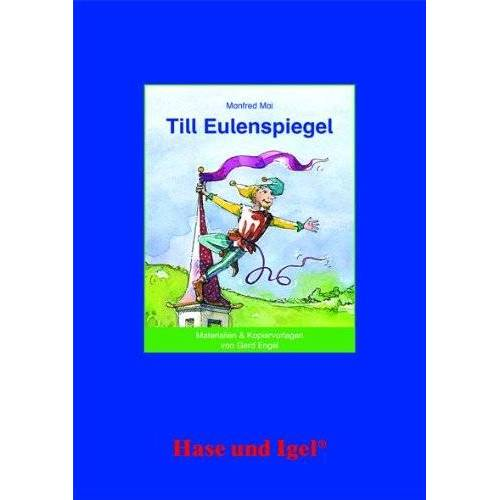 Gerd Engel - Begleitmaterial: Till Eulenspiegel - Preis vom 21.10.2020 04:49:09 h