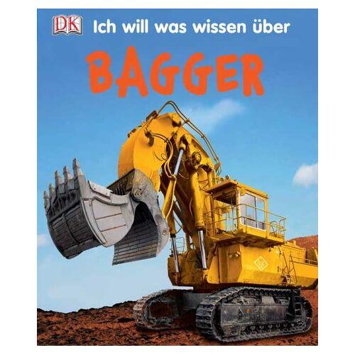 - Ich will was wissen über Bagger - Preis vom 22.01.2021 05:57:24 h