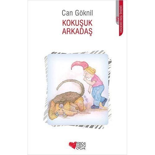 Can Göknil - Kokusuk Arkadas - Preis vom 08.05.2021 04:52:27 h