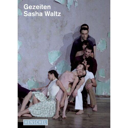 Sasha Waltz - Gezeiten - Preis vom 05.03.2021 05:56:49 h