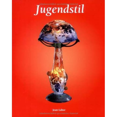 Jean Lahor - Jugendstil - Preis vom 23.01.2021 06:00:26 h