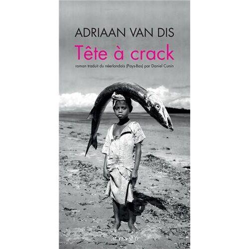 Dis, Adriaan van - Tête à crack - Preis vom 14.05.2021 04:51:20 h