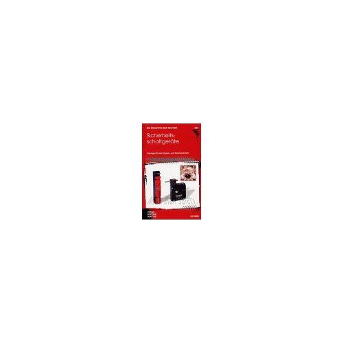- Die Bibliothek der Technik, Sicherheitstechnik für den Maschinenbau - Preis vom 11.04.2021 04:47:53 h