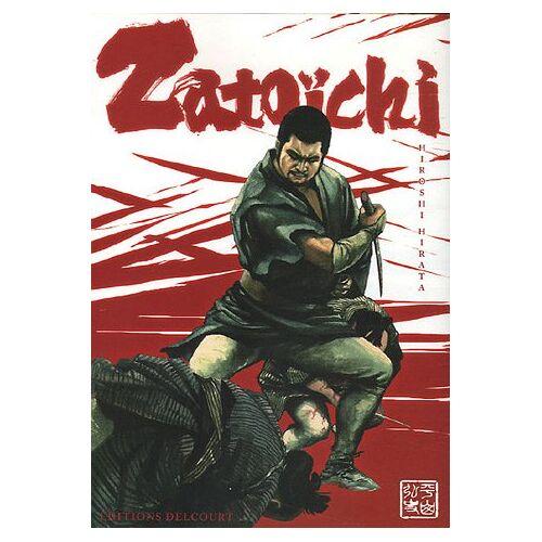 Hiroshi Hirata - Zatoïchi - Preis vom 24.01.2021 06:07:55 h