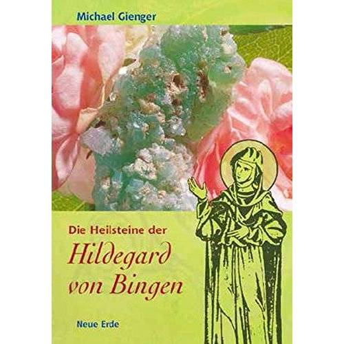 Michael Gienger - Die Heilsteine der Hildegard von Bingen - Preis vom 02.12.2020 06:00:01 h