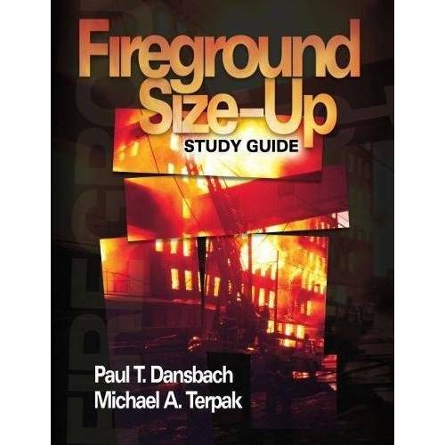 Dansbach, Paul T. - Dansbach, P:  Fireground Size-Up Study Guide - Preis vom 29.05.2020 05:02:42 h