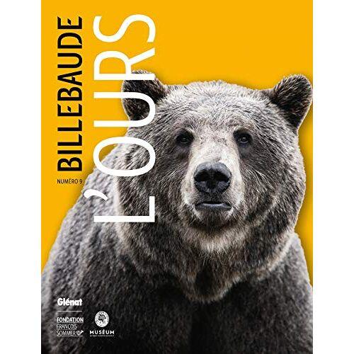 Anne De Malleray - Billebaude N° 9 : Ours - Preis vom 21.10.2020 04:49:09 h