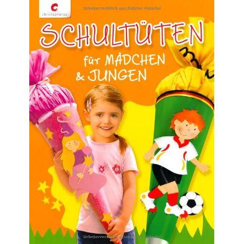 - Schultüten für Mädchen & Jungen - Preis vom 13.11.2019 05:57:01 h