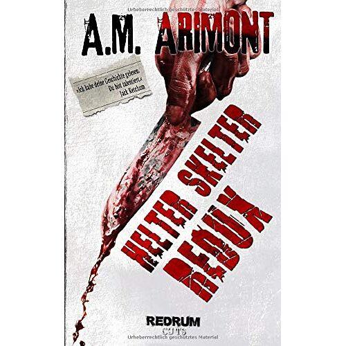 A.M. Arimont - Helter Skelter Redux - Preis vom 28.02.2021 06:03:40 h