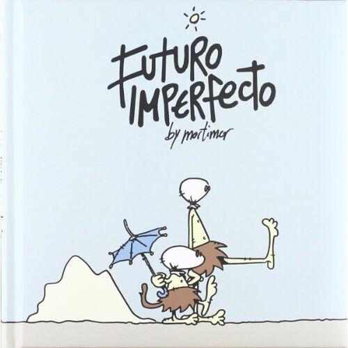 Martínez Sarrión, Juan Antonio - Futuro imperfecto (Diviertete (dibbuks)) - Preis vom 06.09.2020 04:54:28 h