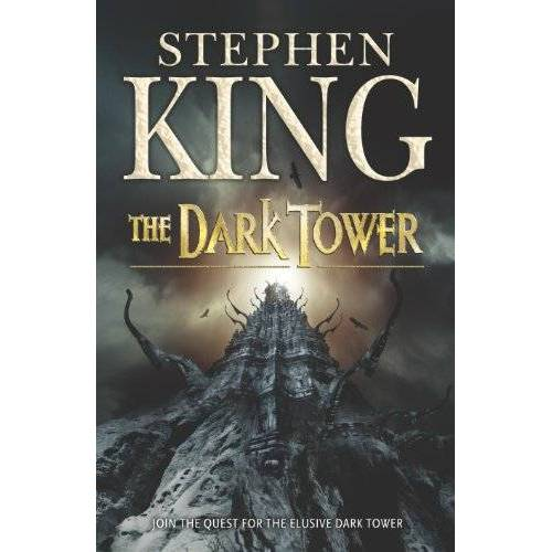 Stephen King - The Dark Tower 7. The Dark Tower: Dark Tower v. 7 - Preis vom 27.02.2021 06:04:24 h