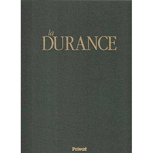 Jean-Paul Clébert - La Durance (Rivvalfra) - Preis vom 18.10.2020 04:52:00 h